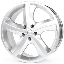 Rondell 0047 Hyper Silver
