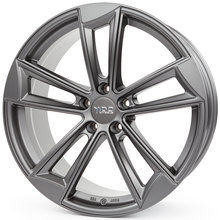 Yido Wheels YA1 Matt Titan Grau