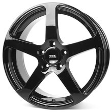 Tec Speedwheels GT-5 BG