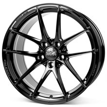 OZ Leggera HLT Gloss Black