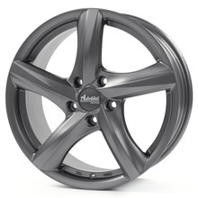 Advanti Racing Nepa matt gunmetal