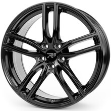 R³ Wheels R3H1 black